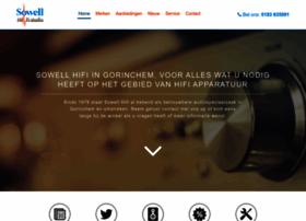 Sowell.nl thumbnail