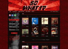 Sowhatcd.com.br thumbnail