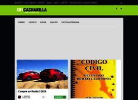 Soycachanilla.com thumbnail