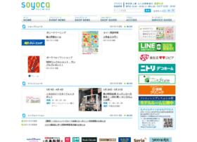 Soyoca.jp thumbnail