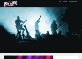 Soyrock.com thumbnail