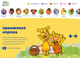 Soyuzmultfilm.ru thumbnail