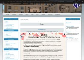 Sp19.sosnowiec.pl thumbnail