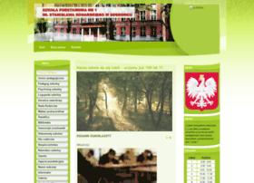 Sp1sosnowiec.pl thumbnail