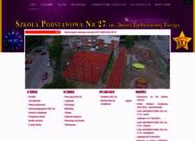 Sp27gdansk.pl thumbnail