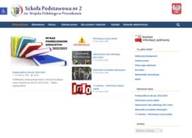 Sp2przemkow.pl thumbnail