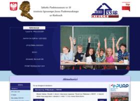 Sp33kielce.edu.pl thumbnail