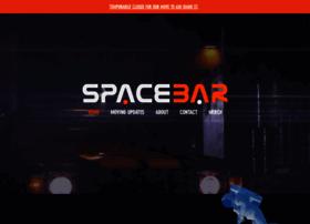 Spacebararcade.com thumbnail