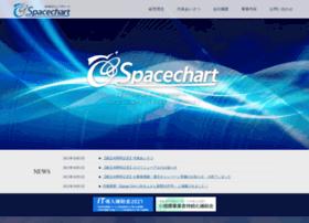 Spacechart.info thumbnail