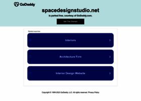 Spacedesignstudio.net thumbnail