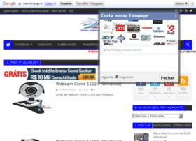 Spacedrivers.com.br thumbnail