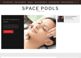 Spacepools.org thumbnail