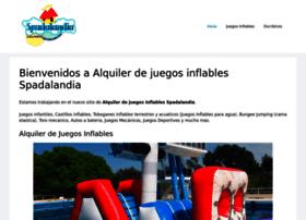 Spadalandia.com.ar thumbnail