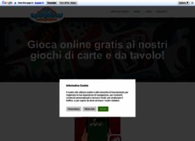 Spaghetti-interactive.it thumbnail