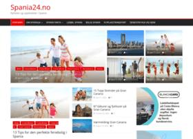 Spania24.no thumbnail