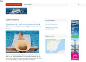 Spanienexperten.se thumbnail