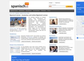 Spanisch-aktiv.de thumbnail