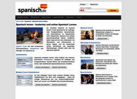 Spanisch.de thumbnail
