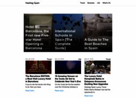 Spanishnews.es thumbnail