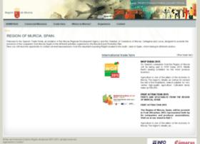 Spanishtradeportal.com thumbnail