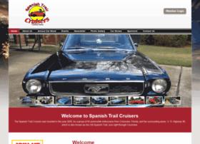 Spanishtrailcruisers.org thumbnail