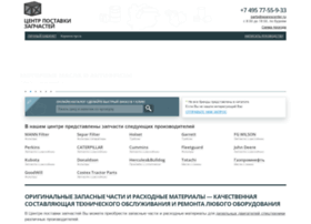 Sparescenter.ru thumbnail