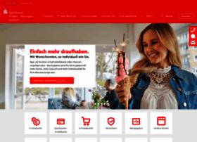 Sparkasse-hrv.de thumbnail