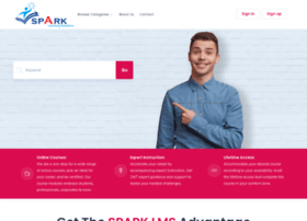 Sparklearningsolutions.in thumbnail