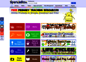 Sparklebox.co.uk thumbnail