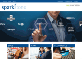 Sparkstone.co.uk thumbnail