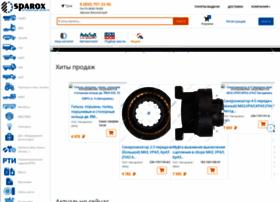 Sparox.ru thumbnail