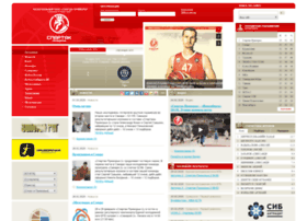 Spartakbasket.ru thumbnail