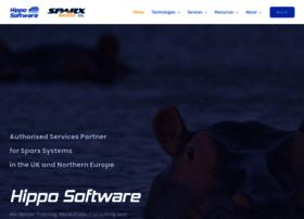 Sparxservices.co.uk thumbnail