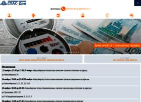 Spas-dom.ru thumbnail