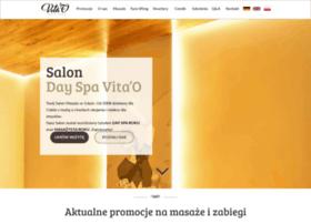 Spavitao.pl thumbnail