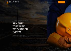 Spaw-tor.pl thumbnail