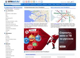 Spbmap.ru thumbnail