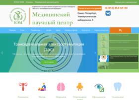 Spbmedran.ru thumbnail