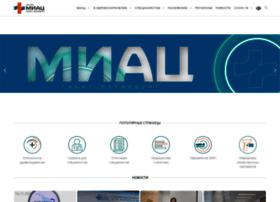 Spbmiac.ru thumbnail