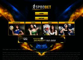 Spbobet.info thumbnail