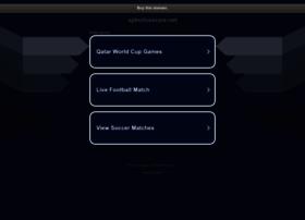 Spbolivescore.net thumbnail