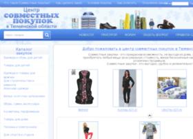 Spcenter72.ru thumbnail