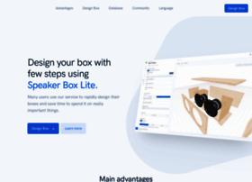 Speakerboxlite.com thumbnail