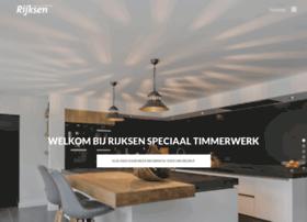 Speciaal-timmerwerk.nl thumbnail