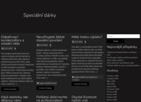 Specialni-darky.cz thumbnail
