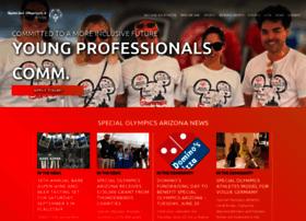 Specialolympicsarizona.org thumbnail
