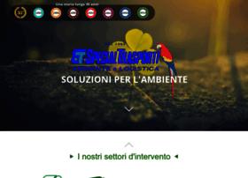 Specialtrasporti.it thumbnail