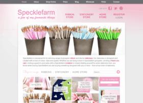 Specklefarm.com.au thumbnail