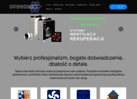 Specklim.pl thumbnail