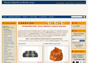 Spectrum-nabytok.sk thumbnail